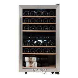 29-Bottle Wine Cooler