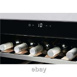 AEG KWE884520M 18 Bottle Built-in Wine Cooler Anti-fingerprint Stai KWE884520M
