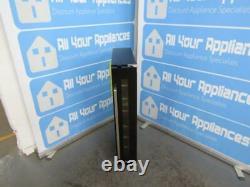 AEG SWB61501DG 15cm 7 Bottle Integrated Wine Cooler Black RB0331