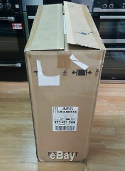 AEG SWE63001DG 30cm Integrated Under Counter Wine Cooler 20 Bottle Capacity
