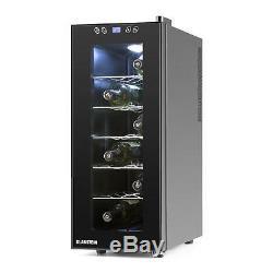 B-Stock Wine Cooler Fridge Refrigerator Mini Bar 12 Bottles restaurants cateri