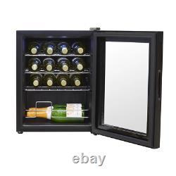 Baridi 16 Bottle Wine Cooler Fridge Low Energy A Refurbished Grade A