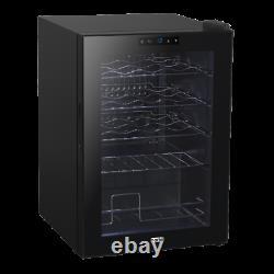 Baridi 20 Bottle Wine Cooler Fridge Low Energy A Refurbished Grade A