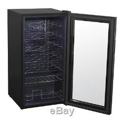Baridi 28 Bottle Wine Cooler Refurbished Grade A Energy Class B