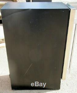 Baumatic BWC305SS built in Wine Cooler 19 Bottles Reversible Door 12M warranty