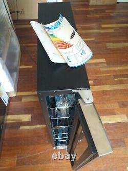 Built-In Wine Cooler 150 cm Model GDHA150.300 7 Bottle RRP £199.00
