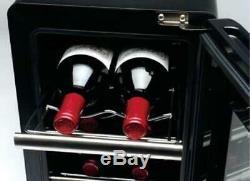 CASO WineCase 6 Bottle wine cooler