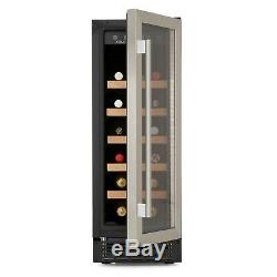 CDA FWC304SS 20 Bottle Freestanding Under Counter Wine Cooler (MIGHT DELIVER)