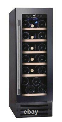 Candy CCVB 30 UK Built-in 19 Bottle Wine Cooler 29.5cm wide x 86cm tall