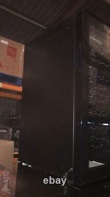 Commercial Wine Cooler 51 bottles for pubs restaurants Wine Chiller Fridge