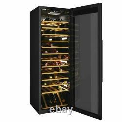 Commercial Wine Fridge Cooler Chiller Bottle Hoover HWC 200 EELW