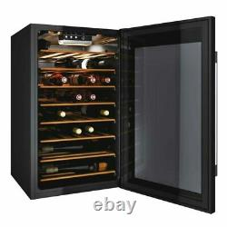 Commercial Wine Fridge Cooler Chiller Bottle Hoover HWC154 EELW