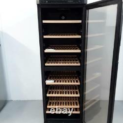 Commercial Wine Fridge Dual Temp Bottle Chiller Cooler
