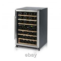 DOMO WINE COOLER 18-bottle wine cooler Capacity 48 l DO921WK