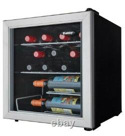 Danby 17-Bottle Wine Cooler