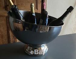 FANTASTIC VINTAGE ROEDERER MULTI BOTTLE Champagne, wine cooler, ice bucket
