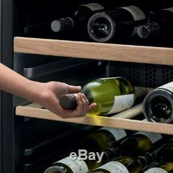 FISHER & PAYKEL RF 365RDWX1 144 bottle wine cooler 60cm- rrp £1949.99
