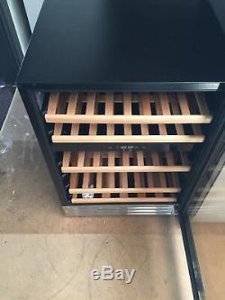 Gdha 46 Bottle Wine Cooler