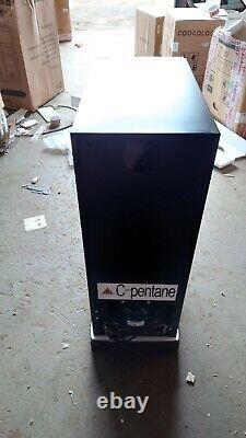 Graded Cookology CWC300SS Wine Cooler S/Steel 20Bottle 30cm Undercounter Fridge2