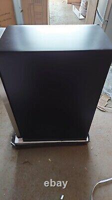 Graded Cookology CWC300SS Wine Cooler SSteel 20Bottle 30cm Undercounter Fridge10