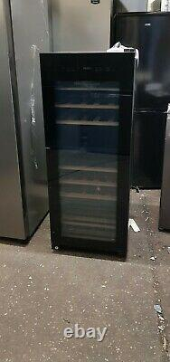 Haier WS53GDA Free Standing A G Wine Cooler Fits 53 Bottles Black New