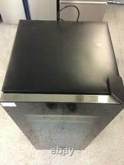 Haier WS53GDA Free Standing A Wine Cooler Fits 53 Bottles Black #RW19536