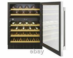 Hoover H-Wine 300 HWCB 60 UK/N 46 Bottle Built in Wine Cooler