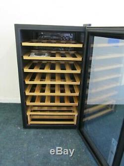 Husky Reflections HUS-HN10 34 Bottle Wine Cooler Under Counter 6