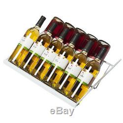 Interlevin FS1380WB Wine Cooler Up to 78 Bottles Commercial