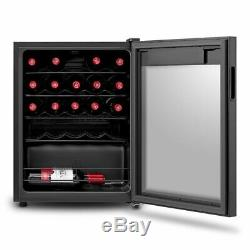 Inventor Vino Wine Cooler Class A 66L Fridge, up to 24 bottles