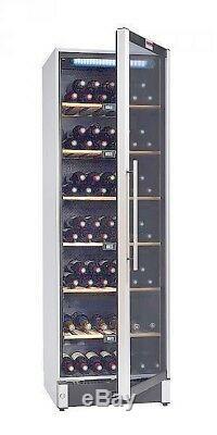 La Somellier 195 bottle wine cooler / multi zone / new & boxed