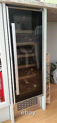 Lamona Wine Cooler 18 bottles
