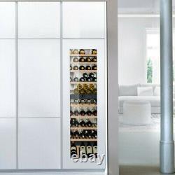 Liebherr EWTDF3553 Integrated Wine Cooler 80 Bottle Capacity
