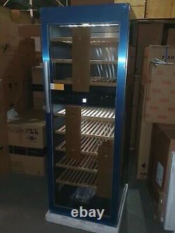 Liebherr WTes5972 Freestanding Wine Cooler 211 Bottles Stainless Steel A