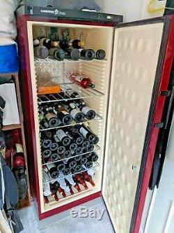 Liebherr Wine Cooler 168 Bottles Wk4126