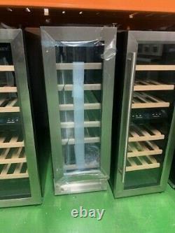 Montpellier WS19SDX Bottle Wine Cooler