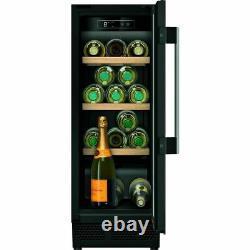 NEFF Built In Wine Cooler Fits 21 Bottles, 5 to 20 °C wine temperature range