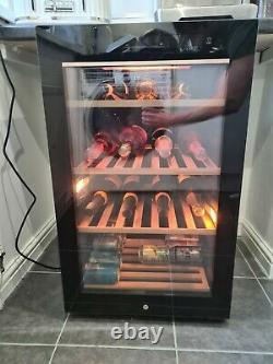 NEW Haier Wine Cooler 49 Bottle Capacity