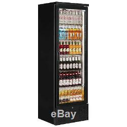 Pd110t Tall One Door Back Bar Beer Wine Cooler Bottle Fridge Graded Bargain