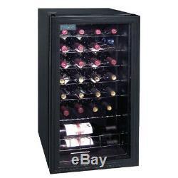 Polar C-Series 28 Bottle Under Counter Wine Fridge Cooler