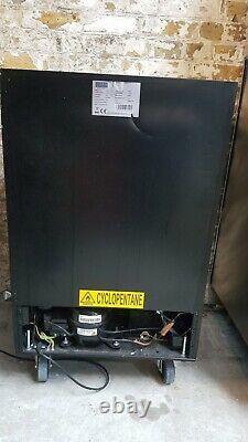 Polar Undercounter Wine Cooler with Stainless Steel Door 54 bottles CM359 Bar