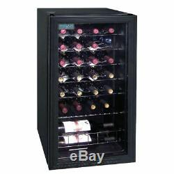 Polar Wine Cooler 28 Bottles 825X430X480mm Drinks Chiller Refrigerator