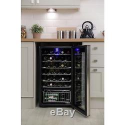 Russell Hobbs 34 Bottle Wine Cooler