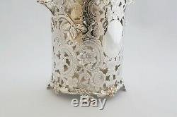 Wine Bottle Holder/Cooler Lon. 1903 Charles Stuart Harris