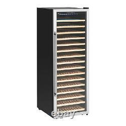 Wine Fridge Drinks Fridge Wine Refrigerator Wine Cooler 5-18°C 420L 166 Bottles